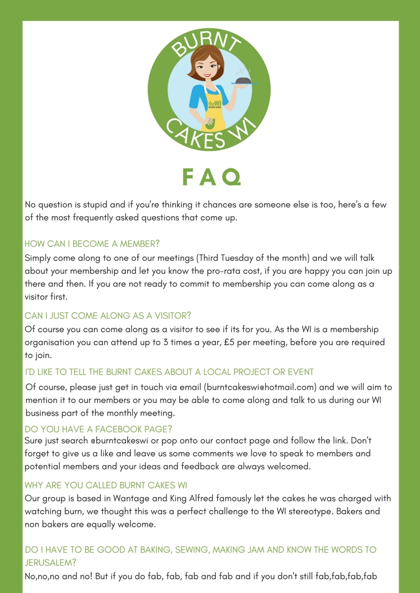 FAQ website (2)