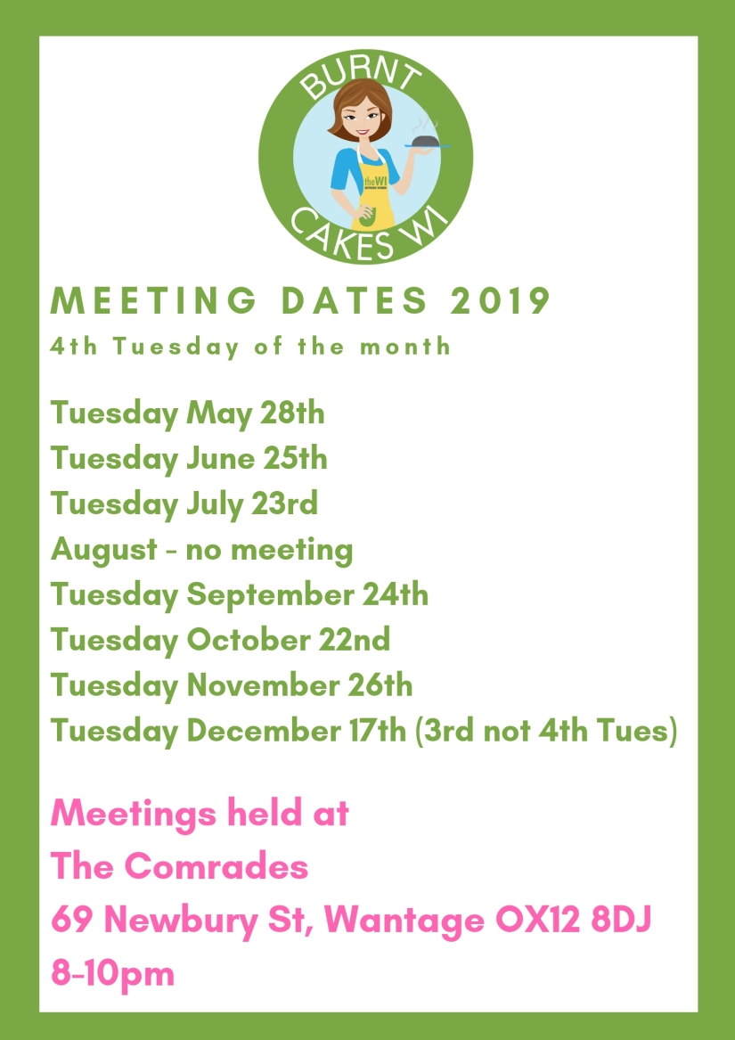 Meeting Dates (1)